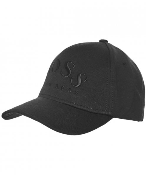 BOSS Stretch Cotton Cap-Sly