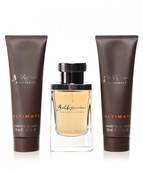 Baldessarini Ultimate Fragrance Gift Set