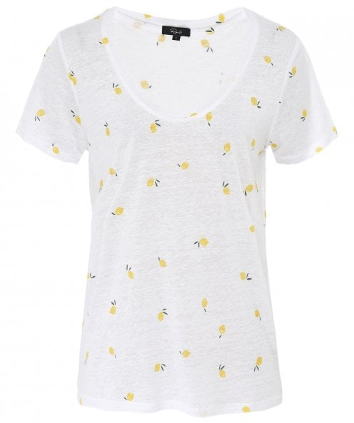 Rails Luna Citron T-Shirt
