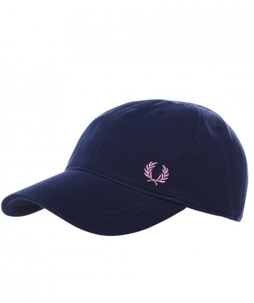 Fred Perry Classic Pique Cap HW3650 143