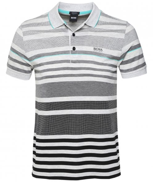 BOSS Regular Fit Paddy 4 Polo Shirt