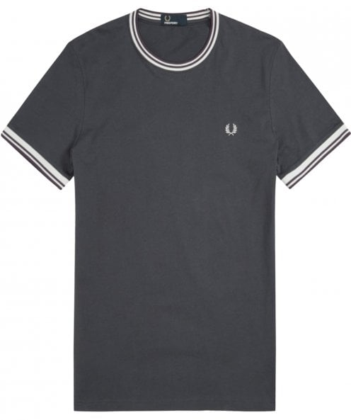 Fred Perry Twin Tipped T-Shirt M1588 C12