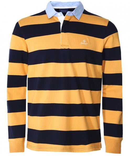 GANT Barstripe Heavy Rugger Shirt