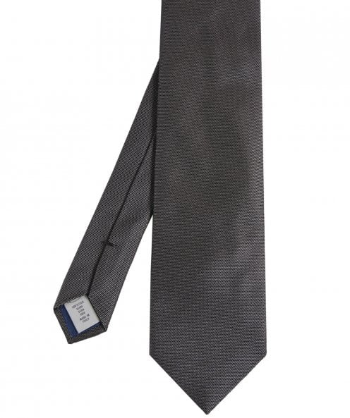 Eton Silk Pin Dot Tie