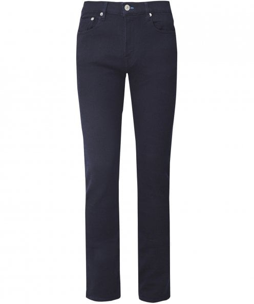 PS by Paul Smith Slim Fit Indigo Dyed Jeans