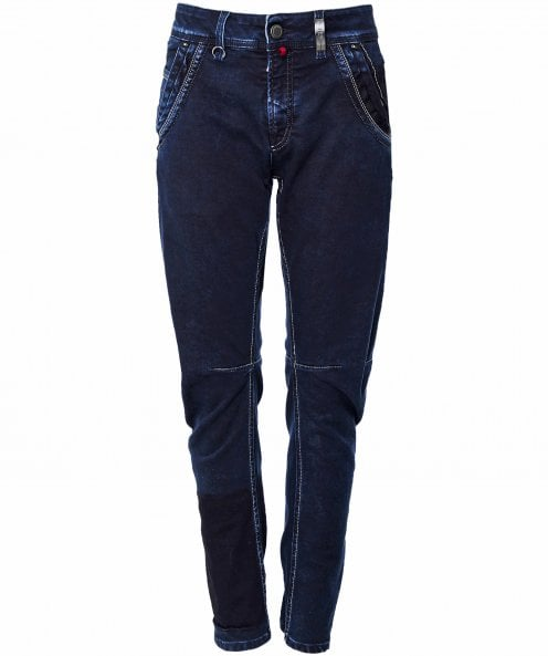 High Relaxed Fit Havoc Jeans
