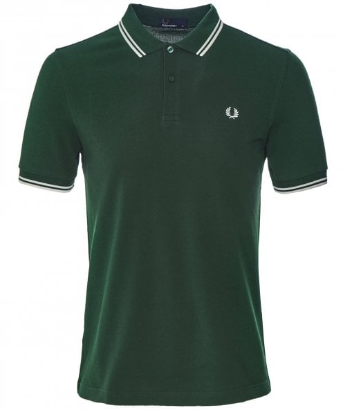 Fred Perry Twin Tipped Polo Shirt M3600 406