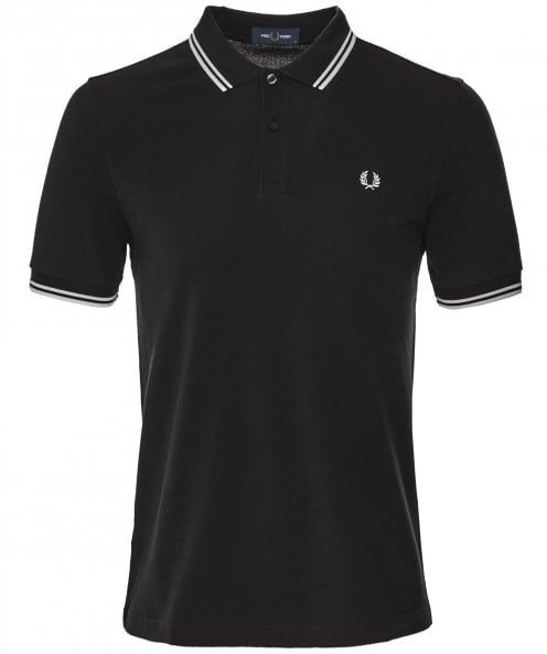 Fred Perry Twin Tipped Polo Shirt M3600 524