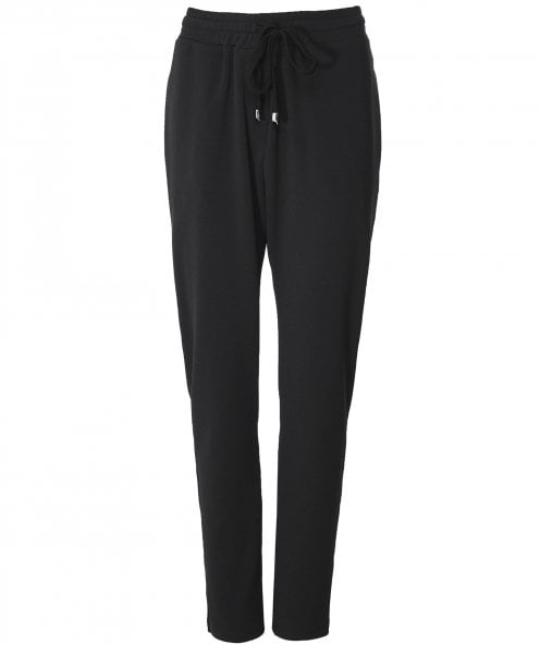 Crea Concept Relaxed Drawstring Trousers