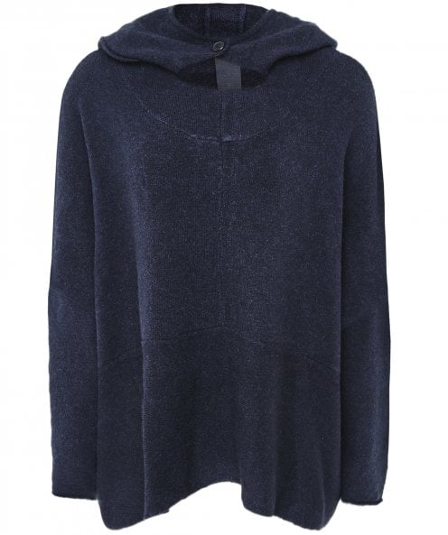 Rundholz Hooded Jumper