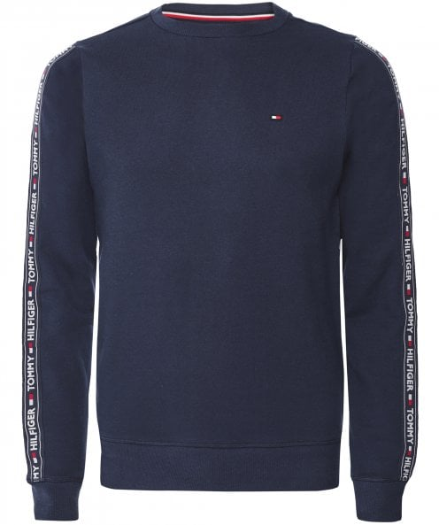 Tommy Hilfiger Lightweight Track Top
