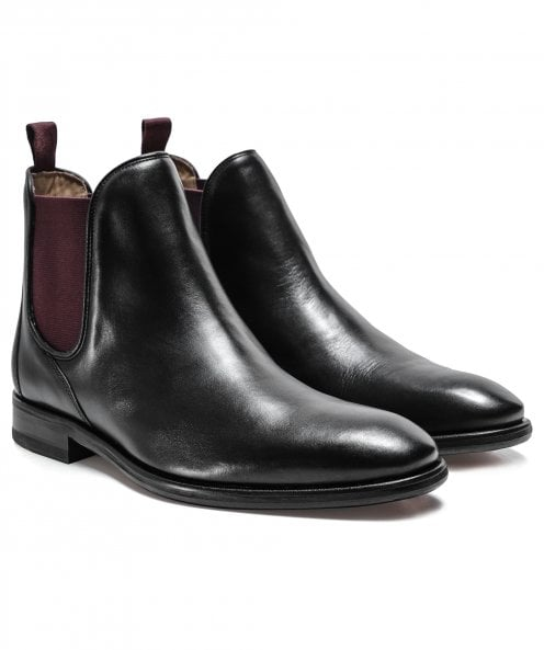 Oliver Sweeney Leather Allegro Boots