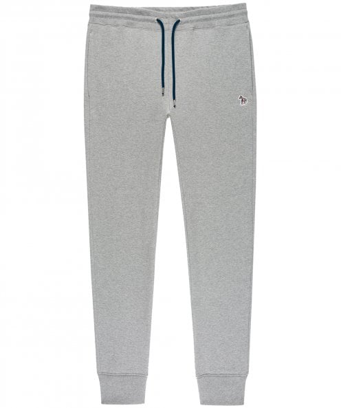 Paul Smith Tapered Fit Zebra Sweatpants