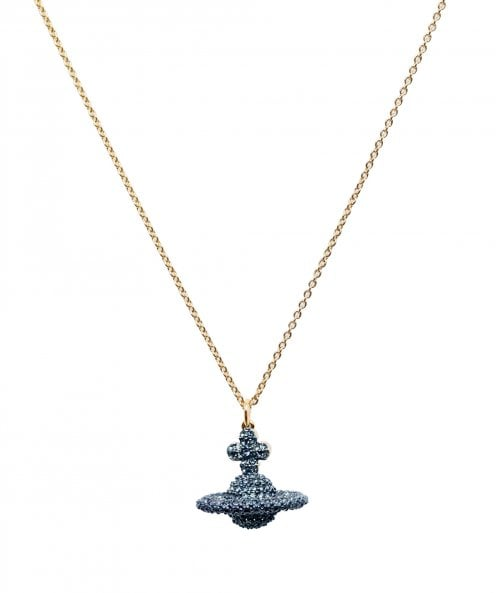 Vivienne Westwood Accessories Grace Small Pendant Necklace