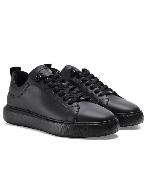 Nubikk Leather Scott Marlow Trainers