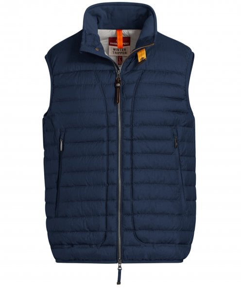 Parajumpers Lightweight Down Quilted Simon Gilet