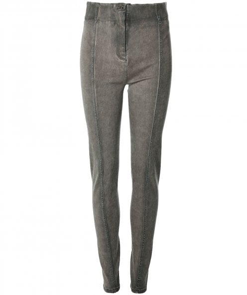 Annette Gortz Ben Washed Denim Skinny Trousers
