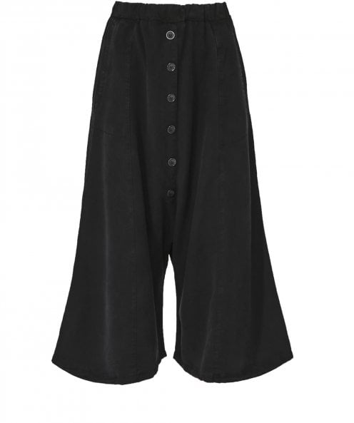 Lurdes Bergada Ninja Dropped Crotch Trousers