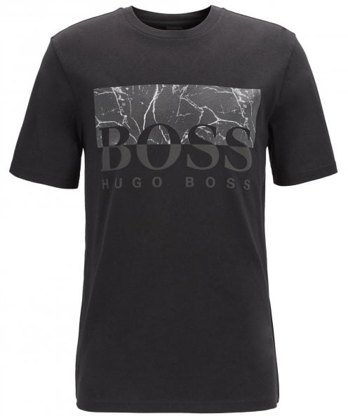 BOSS Crew Neck Trek 4 T-Shirt
