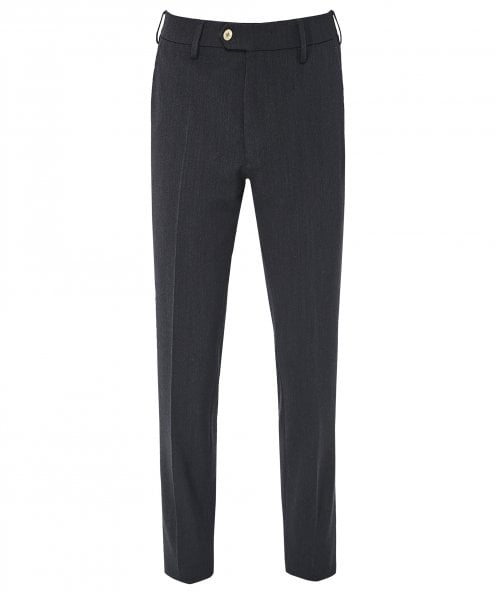 MMX Slim Fit Japanese Wool Twill Taurus Trousers