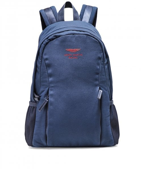 Hackett Duo-Tone AMR Backpack