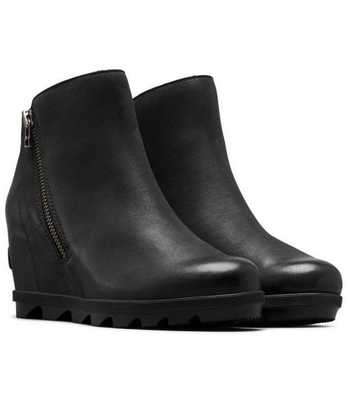 Sorel Joan of Arctic Wedge II Zip Boots