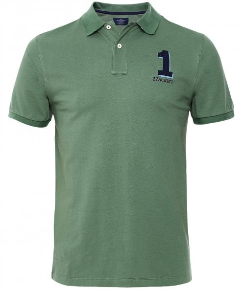 Hackett Classic Fit Polo Shirt