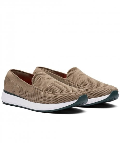 Swims Breeze Wave Penny Loafers
