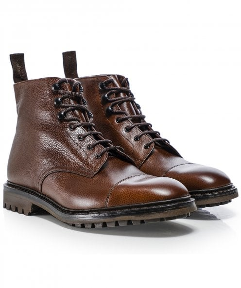 Loake Leather Sedbergh Boots