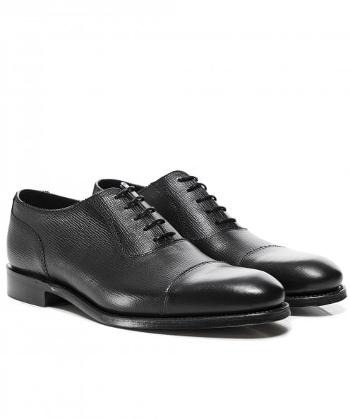 Loake Leather Evans Oxford Shoes