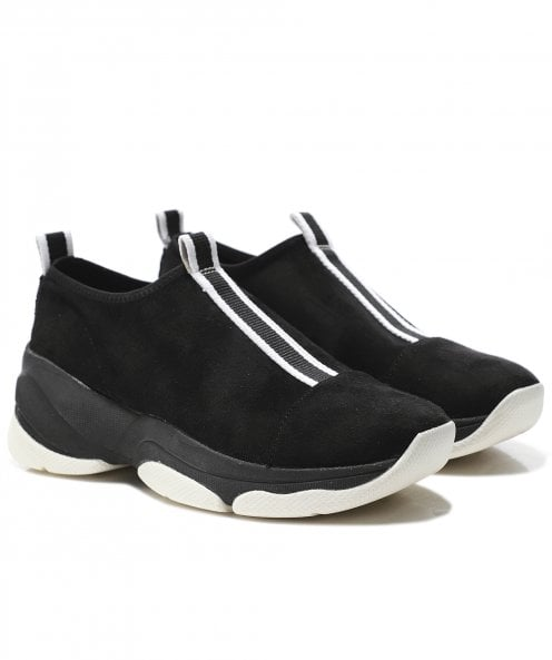 Geox Kirya Slip-On Trainers