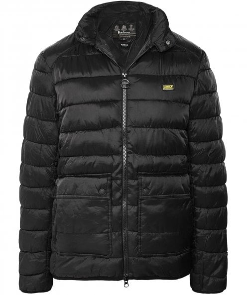 Barbour International Down Quilted Ludgate Jacket