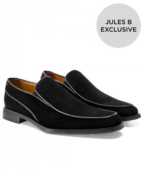 Oliver Sweeney Suede Stella Shoes