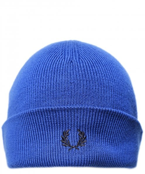 Fred Perry Merino Wool Beanie C7150 111