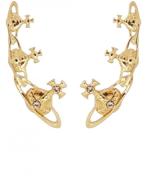 Vivienne Westwood Accessories Candy Earrings