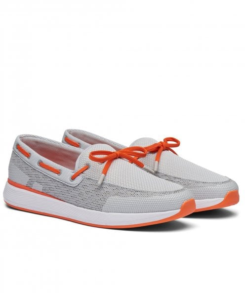 Swims Breeze Wave Lace Loafers
