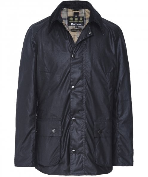 Barbour Waxed Ashby Jacket