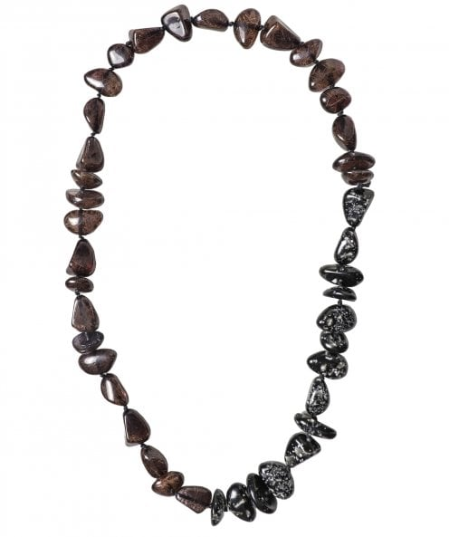 Nouv-Elle Pebble Necklace