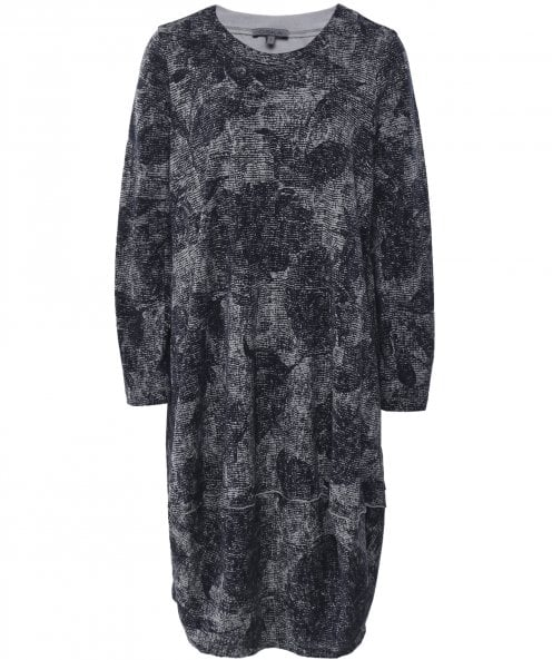 Oska Kaleva Long Sleeve Dress
