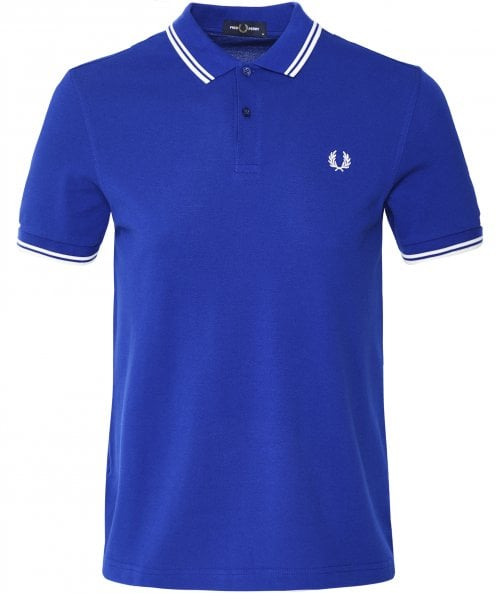 Fred Perry Twin Tipped Polo Shirt M3600 J27