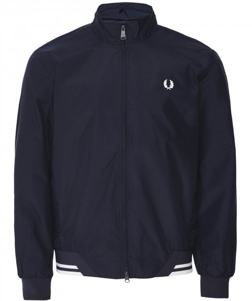 Fred Perry Brentham Jacket J100 608