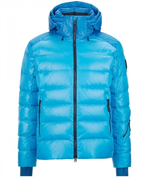 Bogner Water-Repellent Down Lasse Jacket
