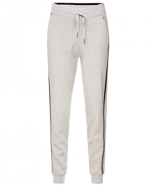 Tommy Hilfiger Cacie Metallic Side Stripe Trousers