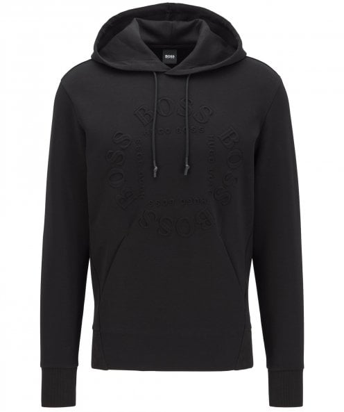 BOSS Stretch Fit Sly Hoodie