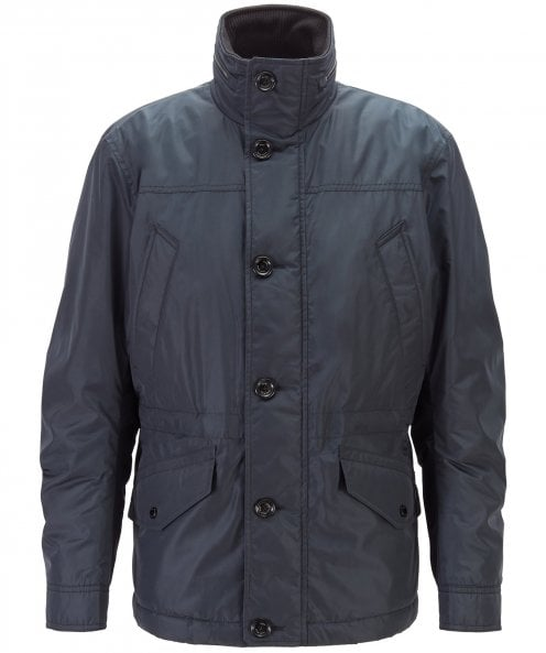 BOSS Water-Repellent Callion Field Jacket