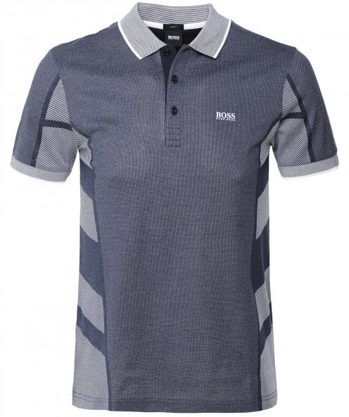 BOSS Slim Fit Paule 6 Polo Shirt