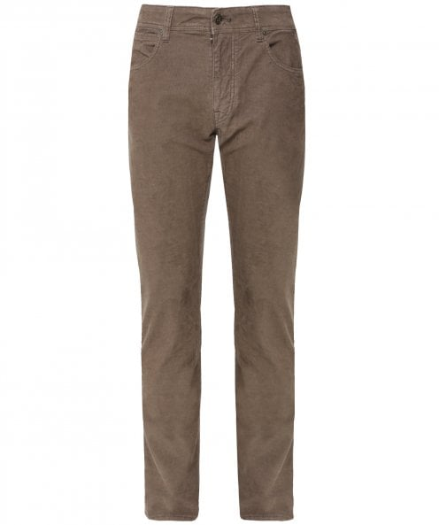 Hackett Trinity Fit Corduroy Trousers