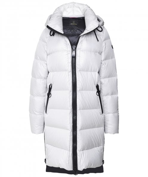 Creenstone Franca Padded Coat