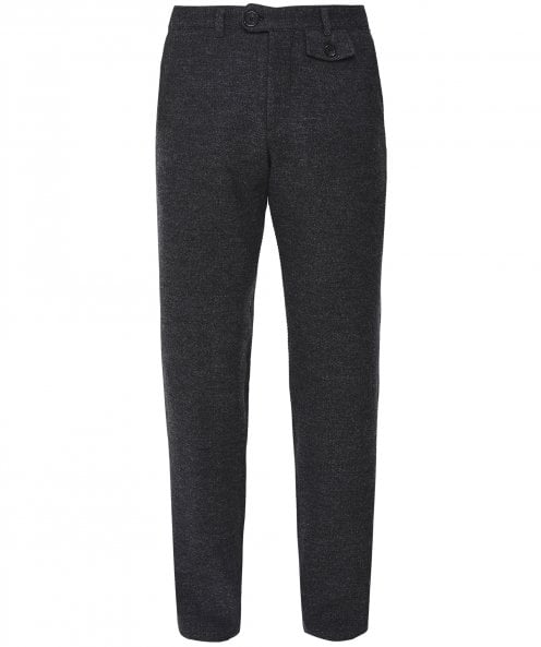 Oliver Spencer Wool Blend Halford Trousers