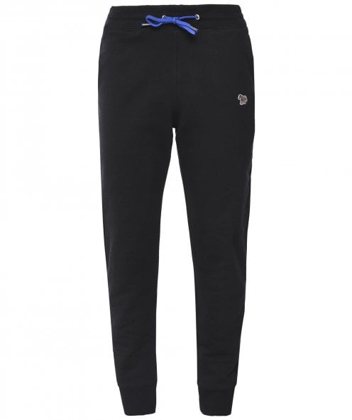 Paul Smith Organic Cotton Zebra Sweatpants